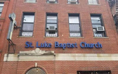 BurgherGray files lawsuit seeking justice for historic Harlem church