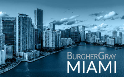 Miami-based attorneys join BurgherGray